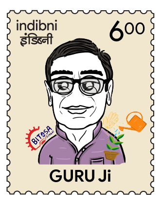 Naren Bakshi