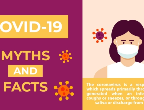 Facts That Will Deflate All the Myths about Coronavirus | Stop the Spread