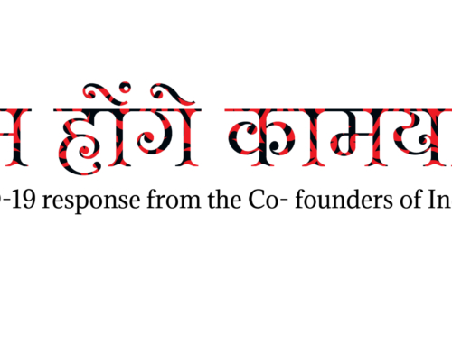 8 THINGS AS THE FOUNDERS OF INDIBNI WE ARE DOING DURING COVID-19 PANDEMIC