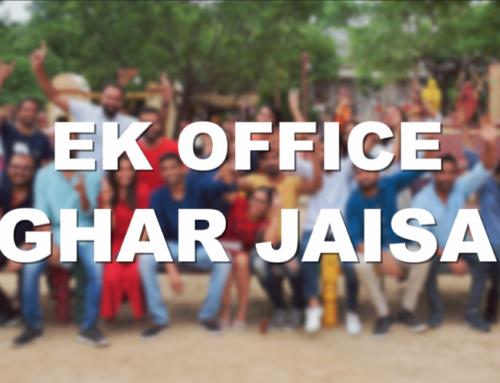 Indibni – Ek Office Ghar Jaisa