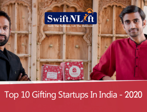 Redefining Gifting As An Art, A Language, And A Gesture For Millennials – Indigifts