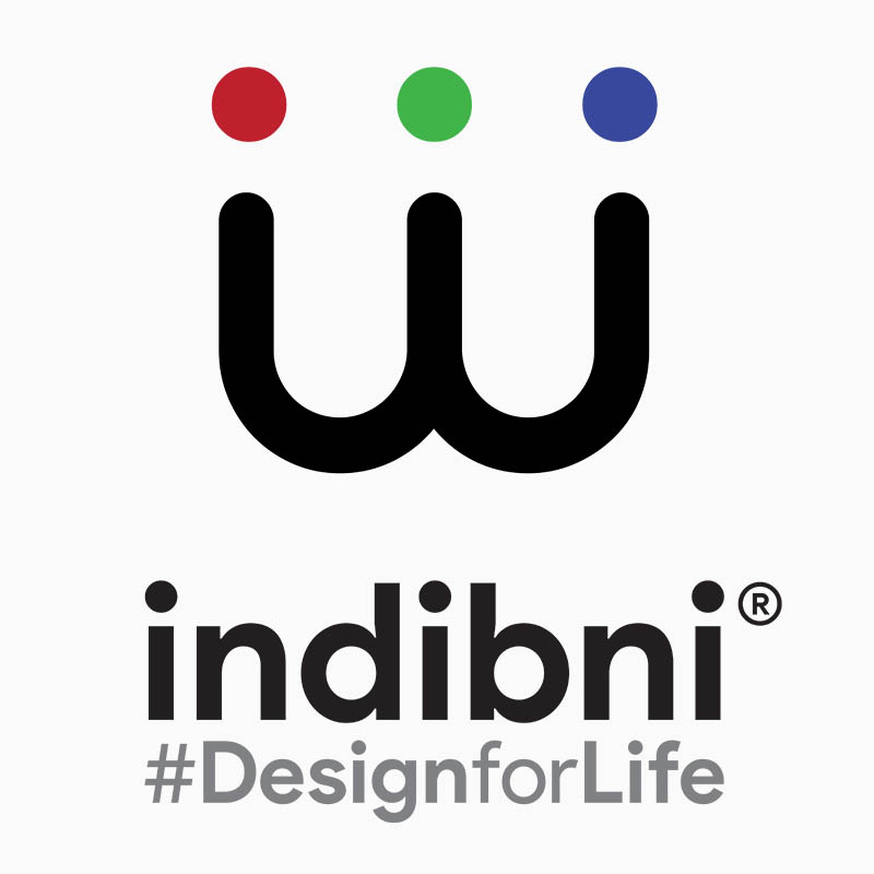 Indibni Logo